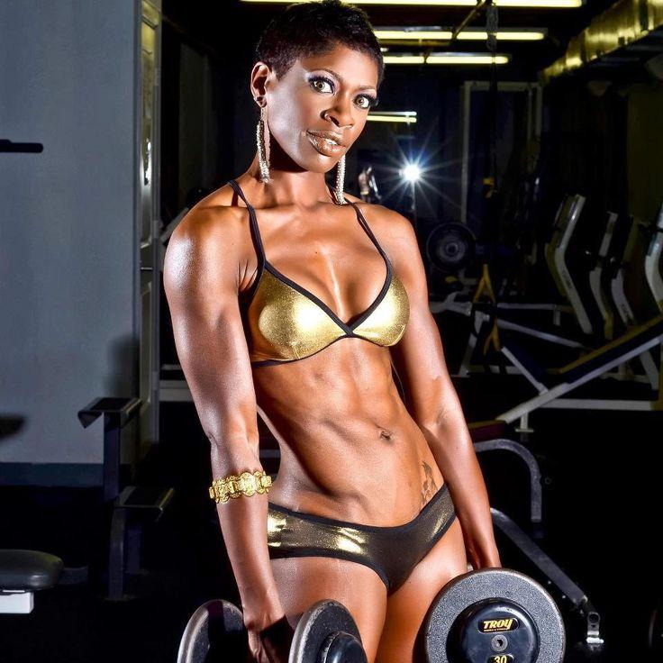 Black Women Workout