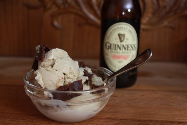 Guinness Ice Cream   saraheatsaustin