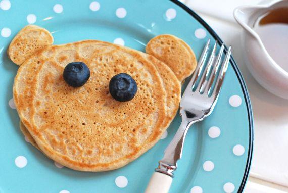 Spelt flour pancakes! YES! | Yummy! | Pinterest