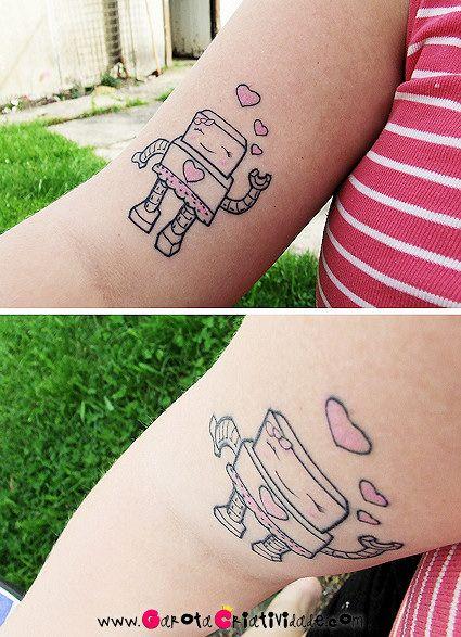 Top 12 Tatuagens « Garota Criatividade