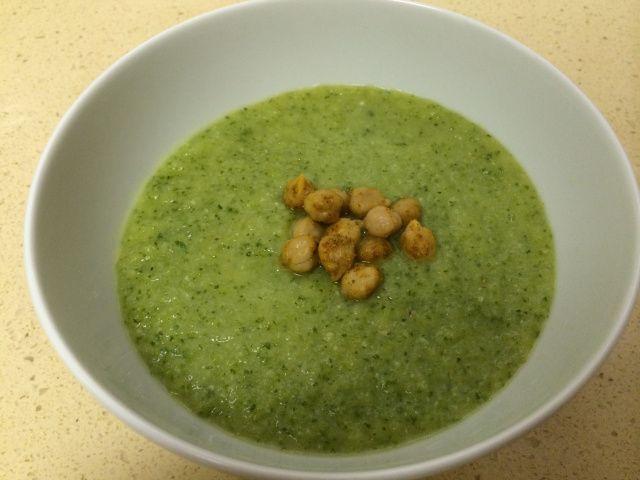 Silky Zucchini Soup | Prolific Pantry Recipes | Pinterest