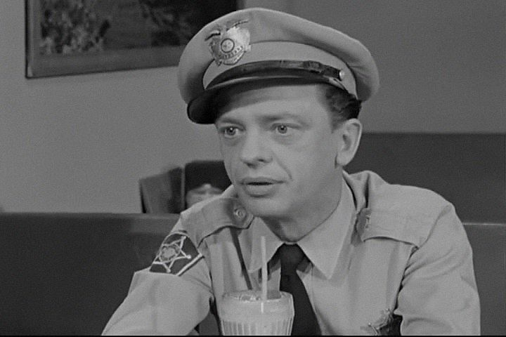 ... Show: Season 2, Episode 29 Andy on Trial (23 Apr. 1962) ,Don Knotts