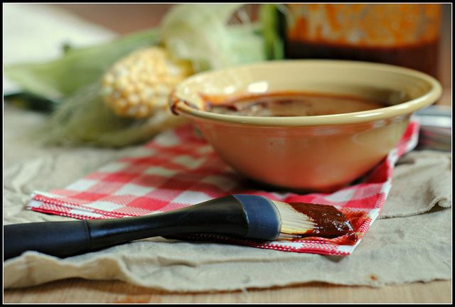 Kansas City-Style Barbecue Sauce | Gluten Free Gravy and Sauces | Pin ...