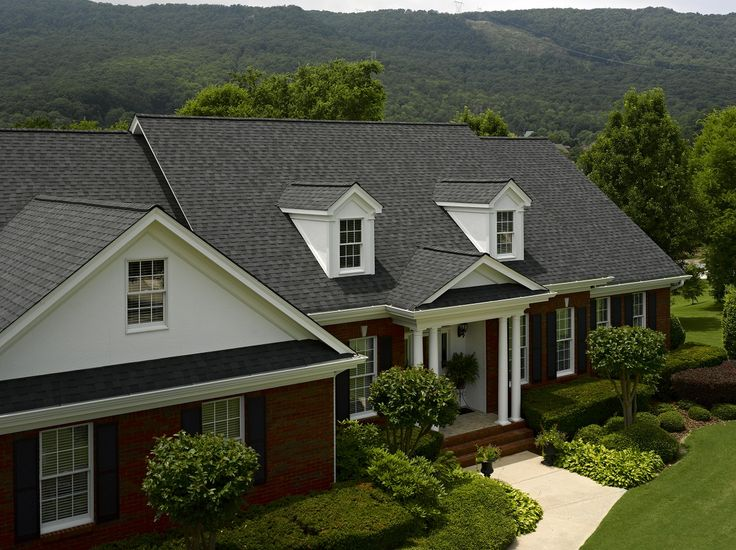 Pin by CertainTeed Roofing on Landmark | Pinterest