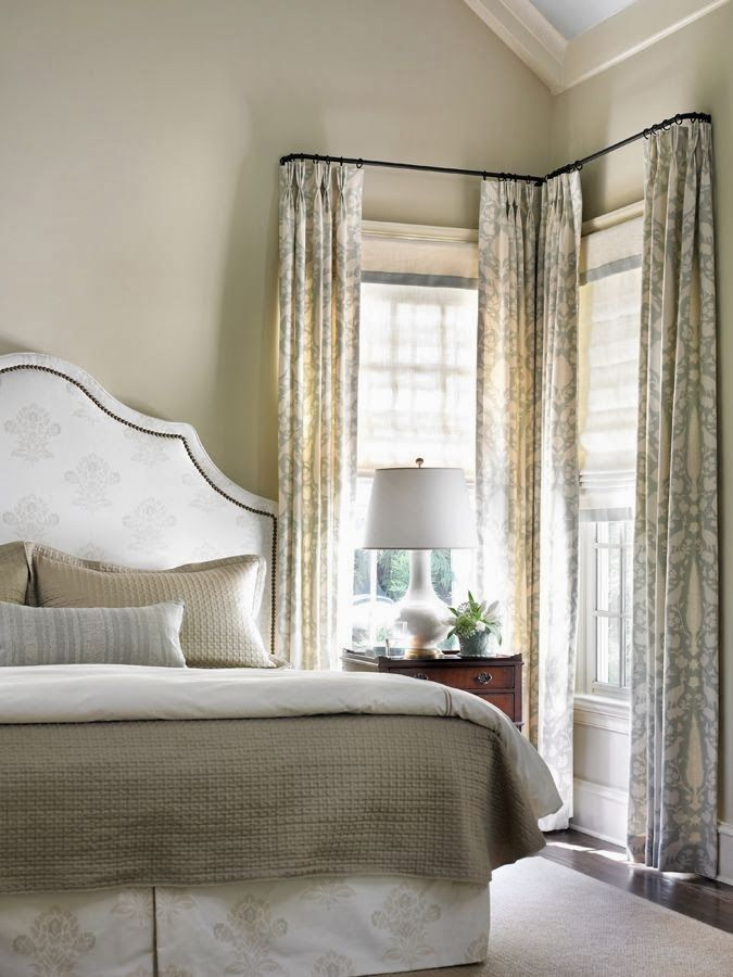 Hardware Curtains And Headboard Curtains And Shades Pintere