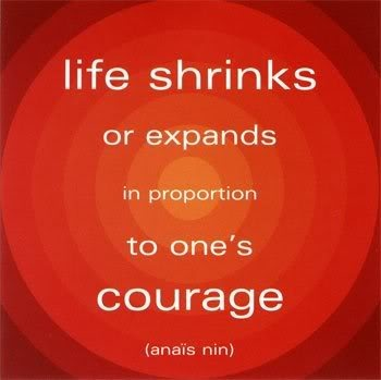 Anais NinAnais Nin Quotes Courage