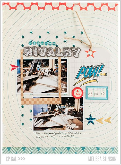 Sibling Rivalry Cause And Effect Essay - image 7