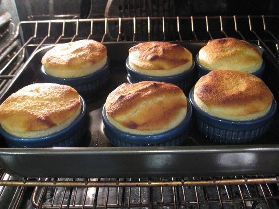 More like this: lemon pudding cake , duck eggs and pudding cake .