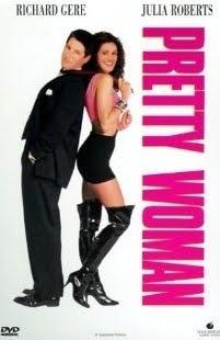 Pretty Woman (1990) Genres: Comedy / Romance