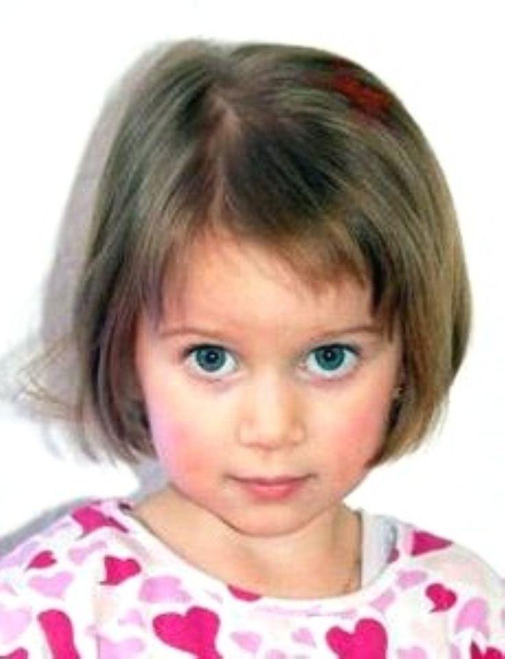 Short Haircuts For Kids Girls Beautiful Children