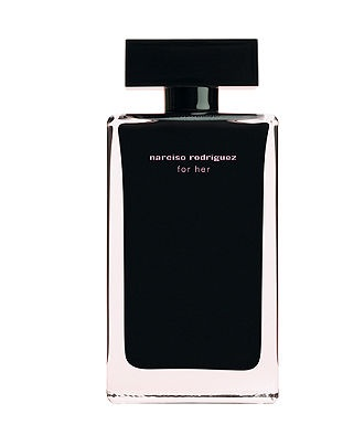 narciso rodriguez is my scent.