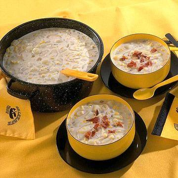40 Family-Favorite Soups & Stews