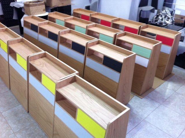 hart wall secretary desks gaston designed by florence. Black Bedroom Furniture Sets. Home Design Ideas