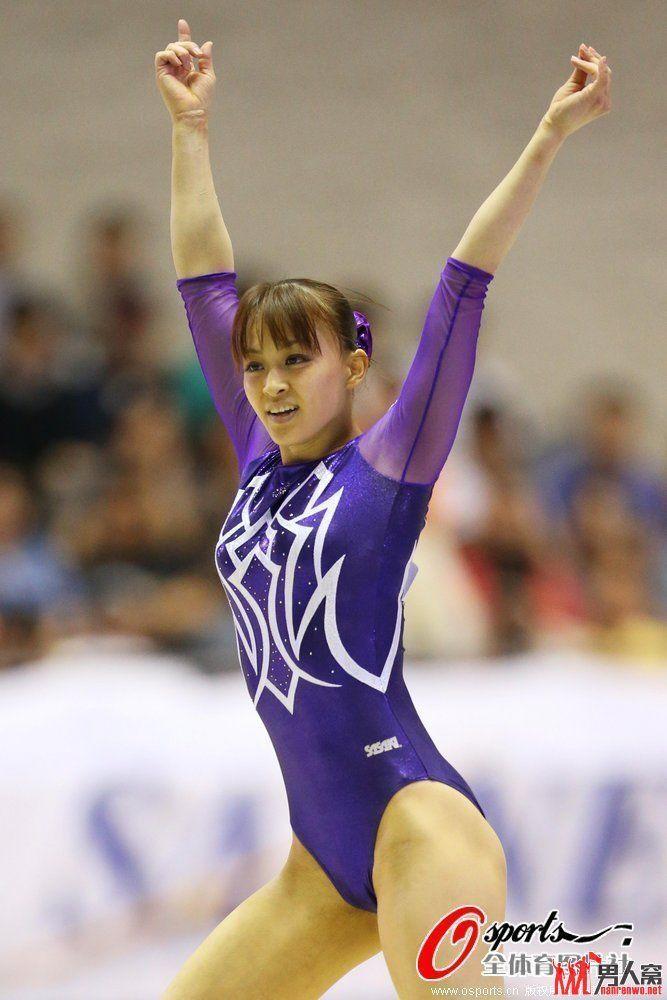 田中理恵 (体操選手)の画像 p1_4