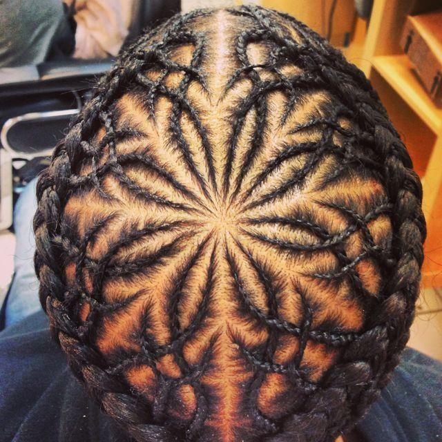 HD wallpapers black hair braided styles