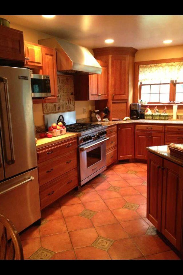 kitchen with southwest colors southwest decor pinterest