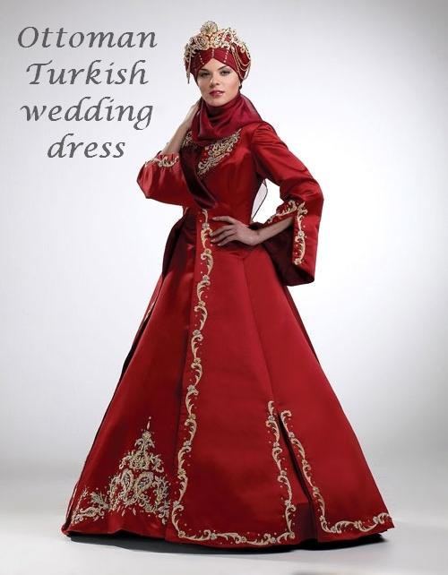 Turkish wedding dress fashion pinterest for Turkish wedding dresses online