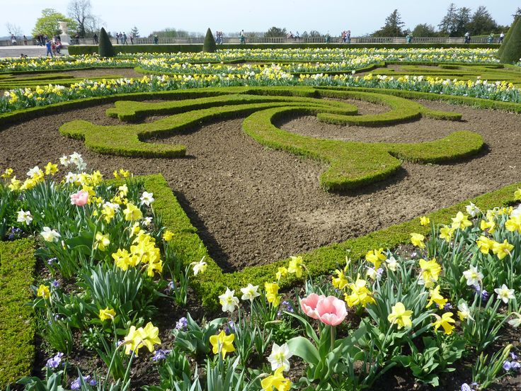 Les jardins ch teau de versailles ch teau de versailles trianon for Jardin chateau de versailles