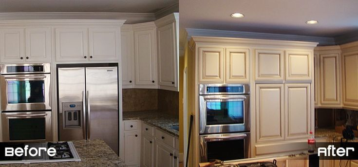 kitchen cabinet refacing ideas kitchens pinterest