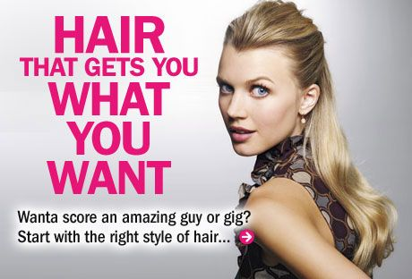 Hairstyles For Long Hair Job Interview : How to Wear Your Hair for an Interview - Professional Hairstyle