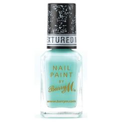 Barry M Textured Nail Paint Ridley Road