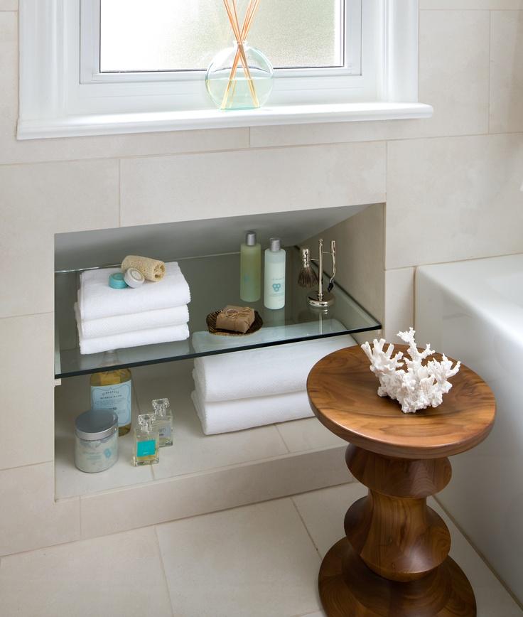 Accessorizing a bathroom we need a new bathroom pinterest Accessorizing a small bathroom