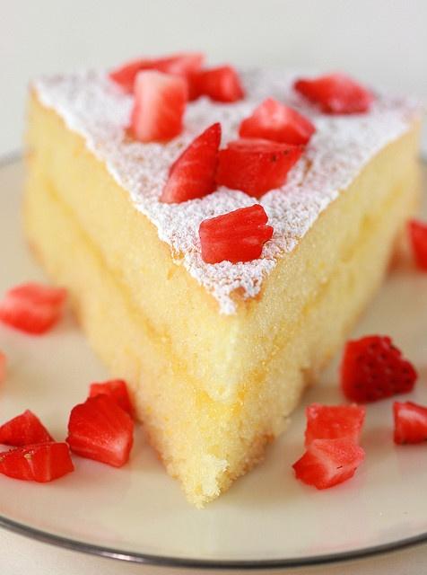 The Food Librarian: French Yogurt Cake   Baking   Pinterest