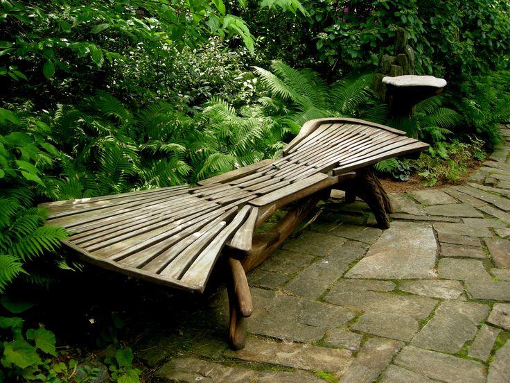 Unique bench Benches Pinterest