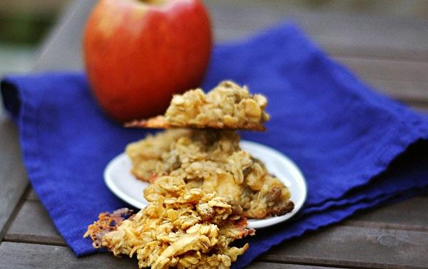 Oatmeal cookies | Bake Me! | Pinterest