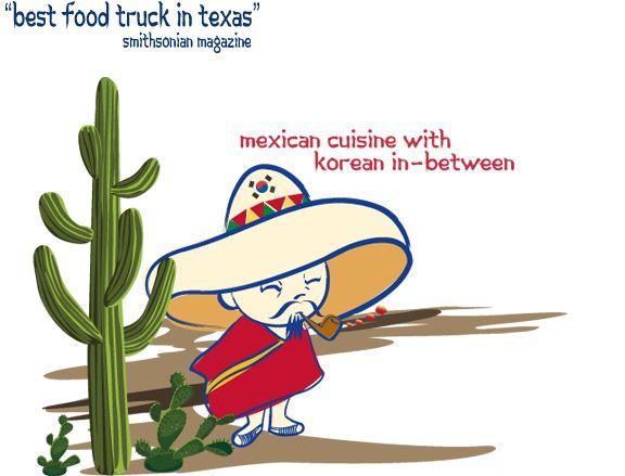 Coreanos Housto... Coreanos Food Truck