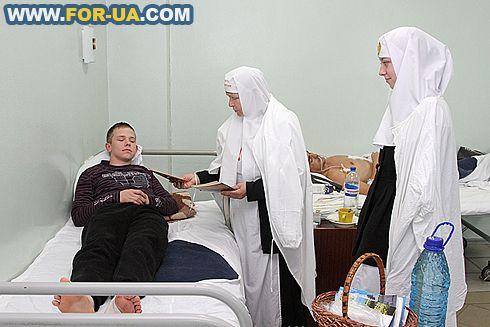 Orthodox sisters of mercy in kyiv sisters pinterest