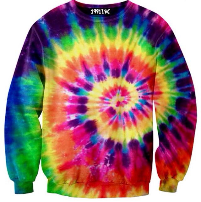 tie dye sweatshirt christmas wish list pinterest. Black Bedroom Furniture Sets. Home Design Ideas