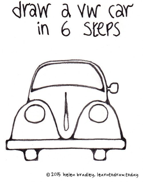 Luxury How To Draw A Car On A Road Component - Schematic Circuit ...