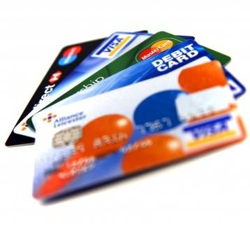 secured credit cards for college students