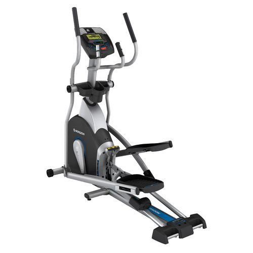 Horizon Elliptical Trainer: Bayer-objects Images