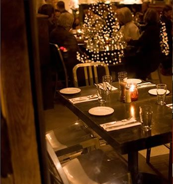 Woodberry Kitchen - a great place to dine with friends. Dont miss the ...