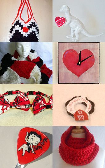 ♫♪She's A Small Wonder♫♪ by mama chei on Etsy--Pinned with TreasuryPin.com