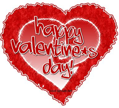happy valentines day all