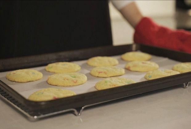 BeJeweled Mike and Ike Sugar Cookies