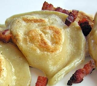 Pierogies   Comfort Foods   Pinterest