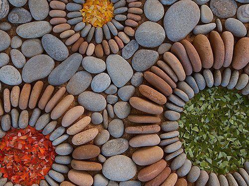 Natural mandala - Mandala nature ...