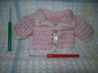 Crochet Pattern Central - Free Preemie Crochet Pattern