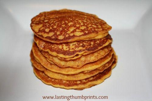 gluten free pancakes | For the taste buds | Pinterest