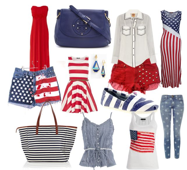 fourth of july dress outfits
