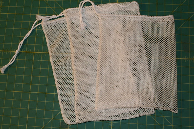 DIY Produce Bags > Plastic | Sewing Projects | Pinterest