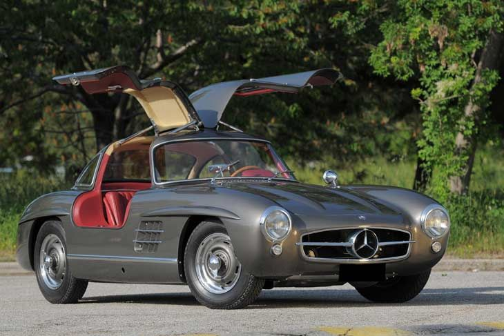 1955 mercedes benz 300sl gullwing mb always pinterest for 1955 mercedes benz 300sl