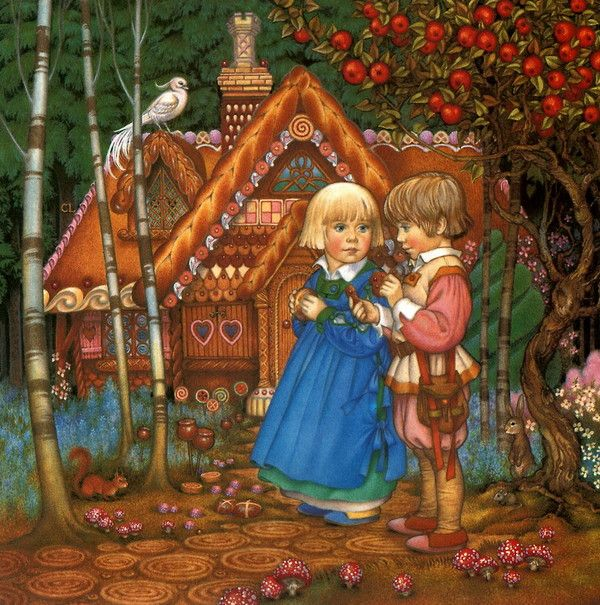 essays on hansel and gretel fairy tale