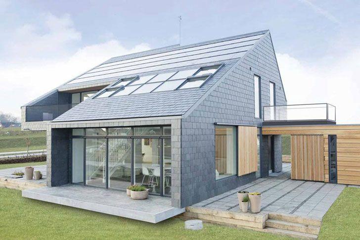 Energy Efficient Home Architecture Pinterest