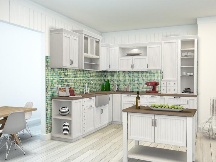 Keuken Ideeen Pinterest : Keukens Idee?n voor het huis Pinterest