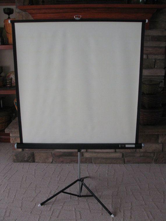 da lite projection screens